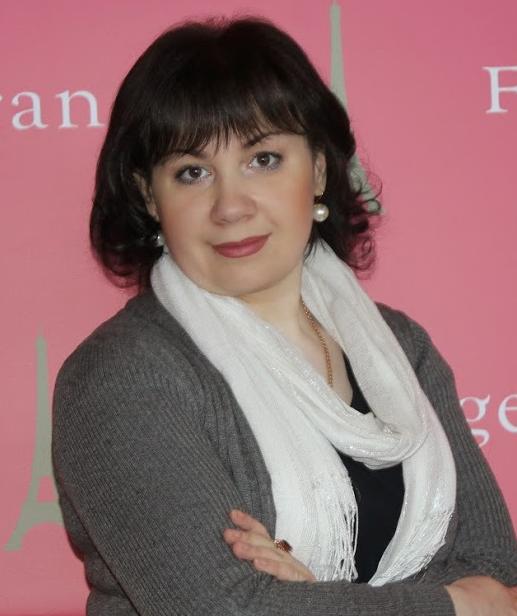 Елена Жевна