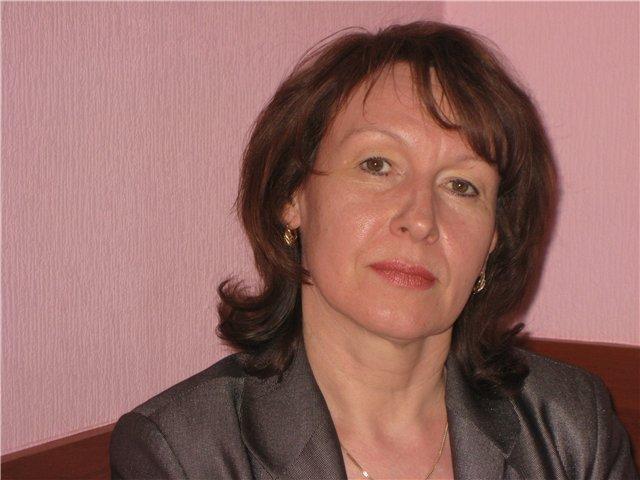 Вера Ешкунова